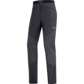 GORE WEAR M's H5 Partial Gore-Tex Infinium Pants Black